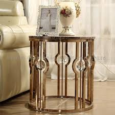 french style side table french style round marble top side table buy round side table