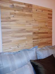 Cool Wood Headboards by Bedroom Classic Wood Headboard Idea With Artistic Design