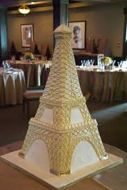 Eiffel Tower Decoration Ideas 9 Best Biscuit Buildings And Cake Constructions Images On