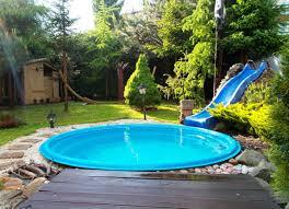 pool in ground pool kits inground wading pool deck kits for