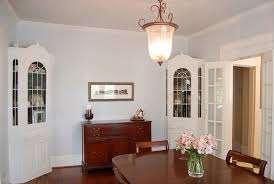 outstanding corner cabinet dining room hutch the corner hutch