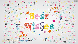best wishes image for congratulationmessage