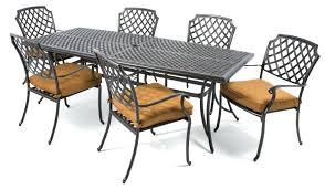 Samsonite Lawn Furniture by Patio Ideas Cast Aluminum Patio Furniture Refinishing Painting