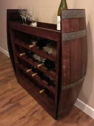 recycled wine barrel creations home decor airdrie renoback com