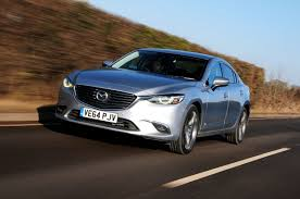 where is mazda made new mazda 6 facelift 2015 review auto express