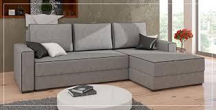 canap d angle gris pas cher canapé d angle gris pas cher sofamobili