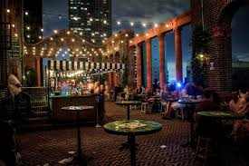 Roof Top Bars In Nyc The Best Rooftop Bars In Nyc