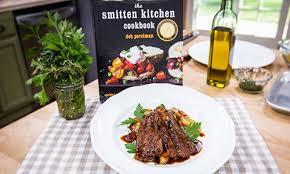The Smitten Kitchen Cookbook by Sweet U0026 Sour Holiday Brisket Hallmark Channel