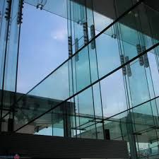 Unitized Curtain Wall Products