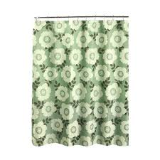 Teal Ruffle Shower Curtain by Vintage Ruffle Shower Curtain Natural X Best Shower Curtain Roller