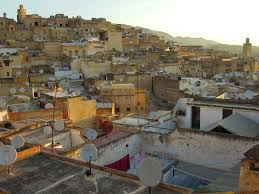 Moroccan Houses by Restoration In Fez Morocco Is A Balancing Act Oregonlive Com
