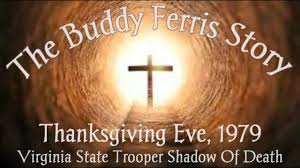 thanksgiving religious images shadow of death buddy ferris story youtube