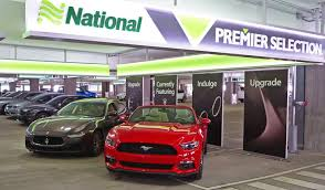 mustang car rentals national s free days offer extended travelskills