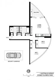 d908 1 australian ave sydney olympic park nsw 2127 apartment for