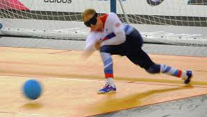 Blind Fitness Sports And Fitness Opportunities For Blind And Partially Sighted