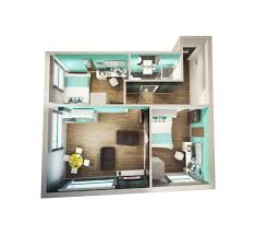 cardiff residence floor plan two bedroom student apartments in the heart of cardiff summit