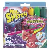 mr sketch scented markers blick art materials
