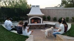 bbq island u0026 fireplace corona ca extreme backyard designs