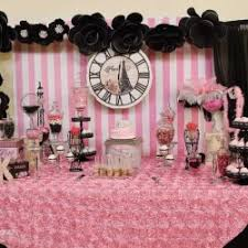 sweet 16 party supplies sweet 16 party table ideas mariannemitchell me