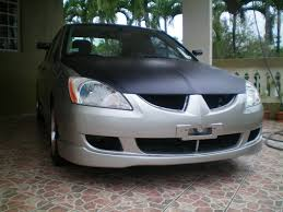 mitsubishi lancer cedia sfs rx7 2005 mitsubishi lancer specs photos modification info at