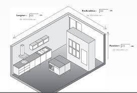 dessiner une cuisine en 3d gratuit concevoir sa cuisine en 3d gratuit digpres