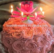 spinning birthday candle liuyang happy fireworks birthday candle flower spinning flower for