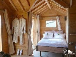 chambre cabane dans les arbres location cabane dans un arbre à montauban iha 77249
