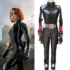 ultron costume 2 black widow costume romanoff