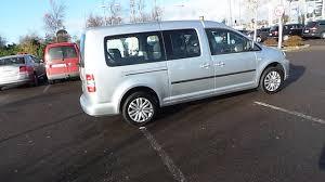 volkswagen caddy 2014 141c9336 2014 volkswagen caddy maxi life 7 seater 2 0tdi 140bhp