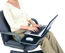 Portable Laptop Desk Walmart Defianz Portable Desk A Perfectly Versatile Use Anywhere