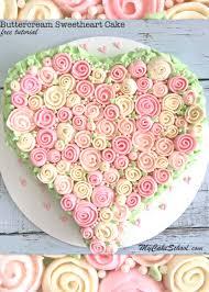 my cake cake decorating classes online