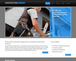 construction company theme premium wp themes for