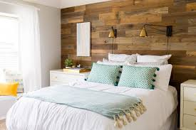 Wooden Wall Bedroom 7 Bold Bedroom Ideas Diy Designs Stikwood Real Wood Walls