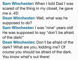 I M Sitting In My Room - i am now scared of the dark again supernatural amino