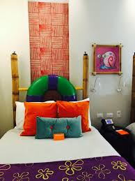 Nickelodeon Furniture Nickelodeon Punta Cana Family Centric Taking The Kids