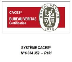 bureau veritas reims efficiance formations