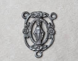 creed rosary creed rosary etsy