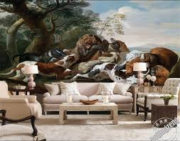 3d Wallpaper Home Decor Compare Prices On 3d Dog Wallpaper Online Shopping Buy Low Price