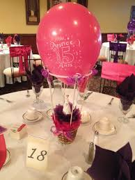 quinceanera table centerpieces quinceanera centerpiece table topper ideas