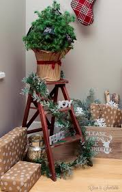 2015 christmas home tour part 1 clean and scentsible