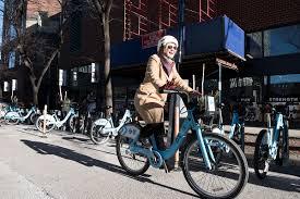 Chicago Divvy Bike Map by Divvy Blog Divvy Bikes
