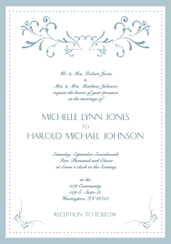 Invitations Cards Free Wedding Invitation Wedding Invitation Templates Word