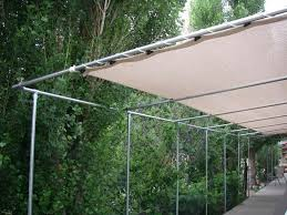 Awning Problems Best 25 Tarp Shade Ideas On Pinterest Cheap Pergola Sail Shade