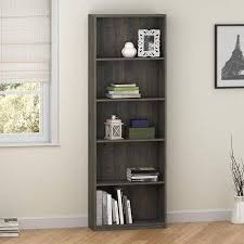 Mainstays 5 Shelf Bookcase Alder Amazon Com Ameriwood 5 Shelf Bookcase Set Of 2 Rodeo Oak