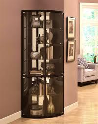 corner showcase designs interior design