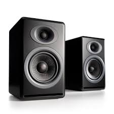 p4 passive speakers audioengine