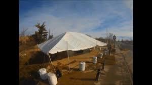tent rental kansas city party time rental kansas city mo 40 x 60 party tent set up