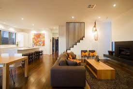 slatted room divider how to use wall dividers in your home hipages com au