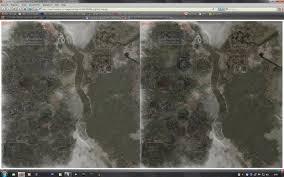 Map Size Comparison New Global Map Stalker Side By Side Image Lоner Mod Db