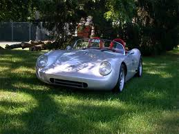 porsche spyder 1960 1955 porsche 550 spyder replica for sale